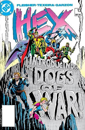 Hex (1985-1987) #13