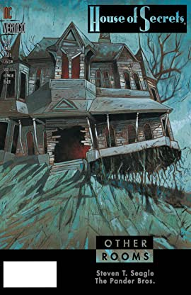 House of Secrets (1996-1998) No.20