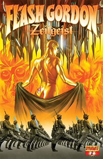 Flash Gordon: Zeitgeist #2