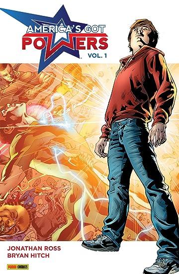 America's Got Powers Vol. 1
