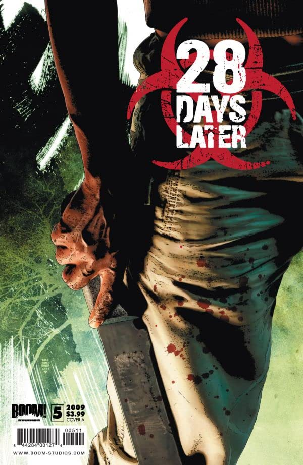 28 Days Later #5