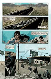 Road Rage #1 (of 4)