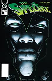The Spectre (1992-1998) #25