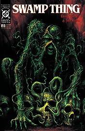 Swamp Thing (1982-1996) #88