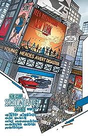 Teen Titans (2014-2016) #8