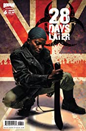 28 Days Later #6