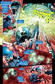 The All New Atom (2006-2008) #23