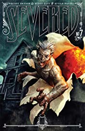 Severed No.7 (sur 7)