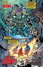 Trinity of Sin (2014-2015) #6