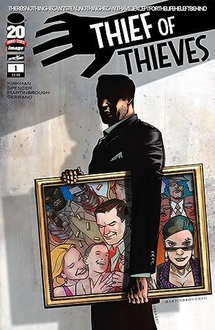 Thief of Thieves No.1
