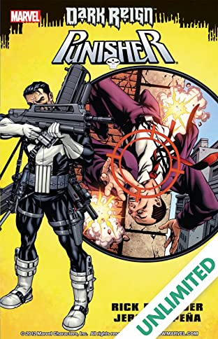Punisher: Dark Reign
