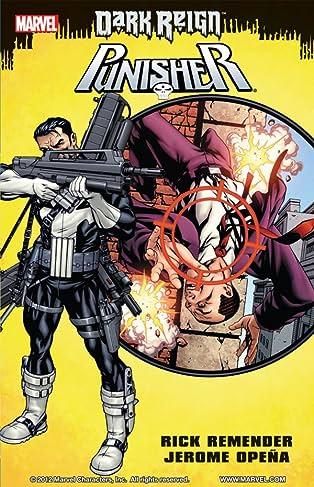 Punisher: Dark Reign