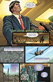 G.I. Joe (2014-2015) #6