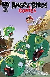 Angry Birds Comics #9