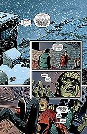 Joe Frankenstein #2 (of 4)