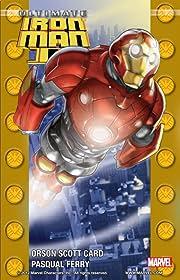 Ultimate Iron Man Vol. 2