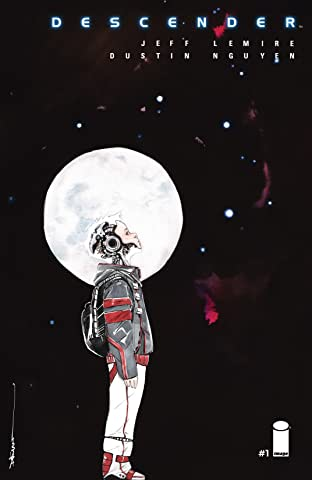Descender No.1