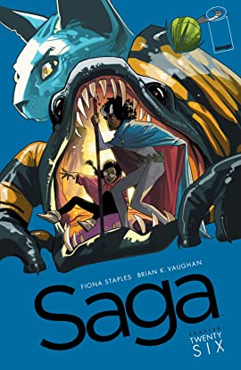 Saga #26