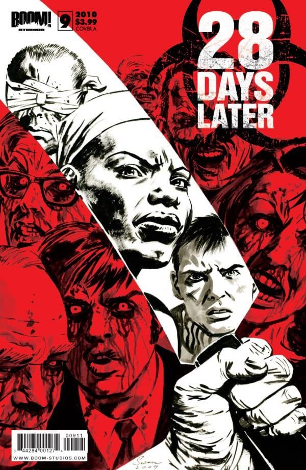 28 Days Later #9