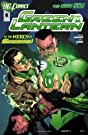 Green Lantern (2011-2015) #6