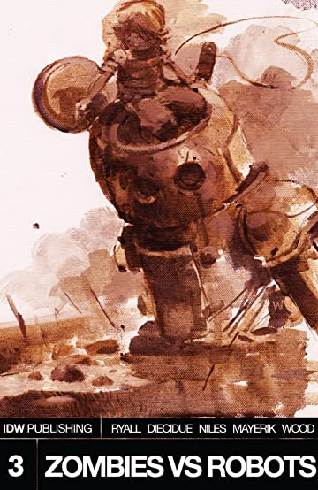 Zombies vs. Robots (2015) #3