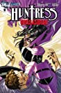 Huntress (2011-2012) #5