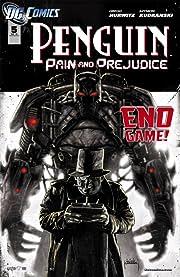 Penguin: Pain & Prejudice (2011) #5