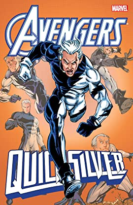 Avengers: Quicksilver