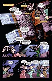 The Mice Templar Vol. 3 #7