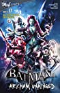 Batman: Arkham Unhinged #17
