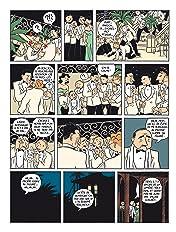Victor Levallois Vol. 2: La route de Cao Bang