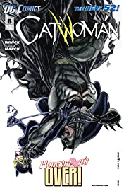 Catwoman (2011-2016) #6