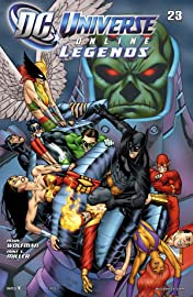 DC Universe Online Legends #23