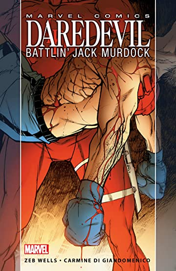 Daredevil: Battlin' Jack Murdock