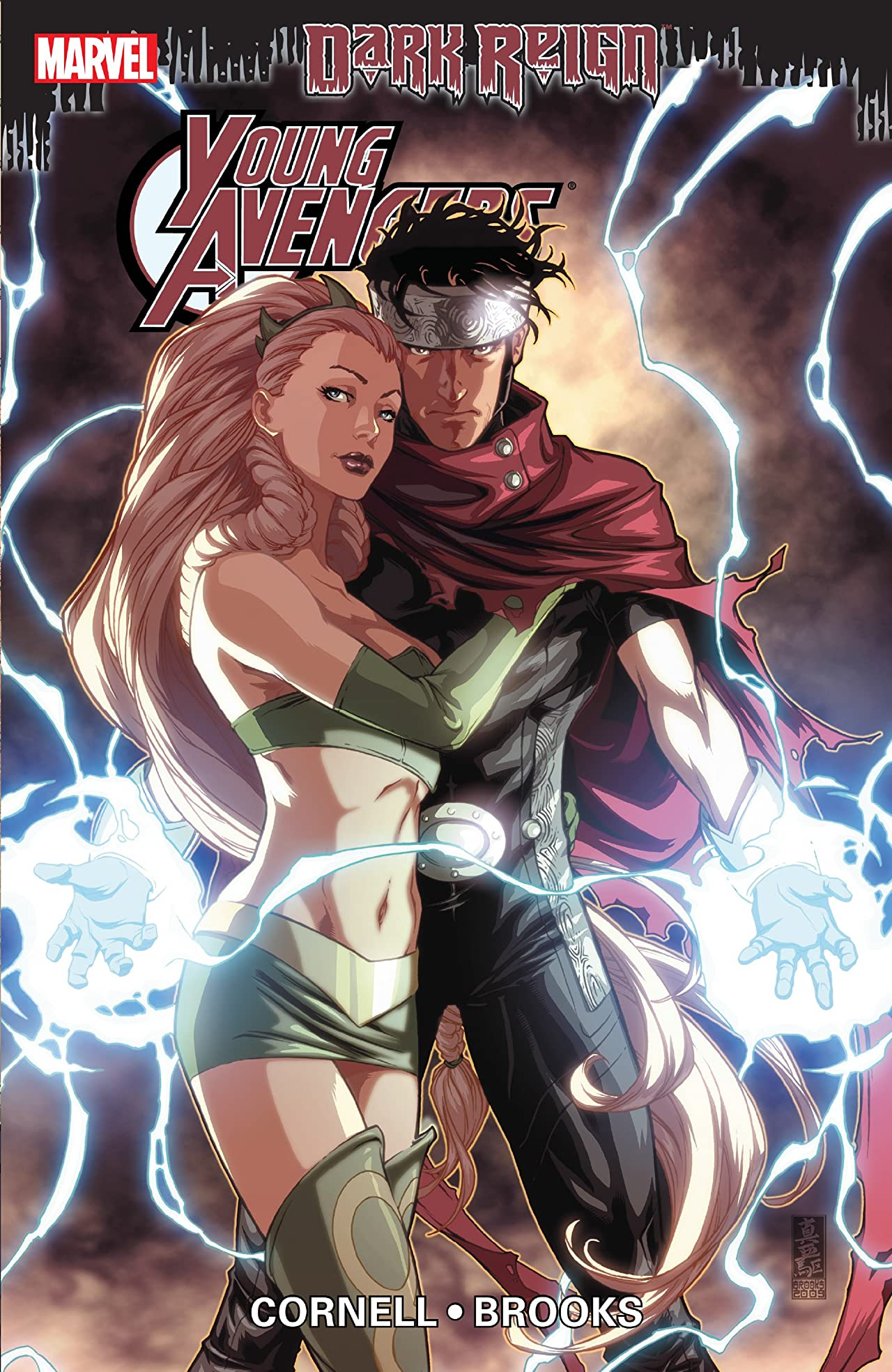 Dark Reign: Young Avengers