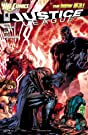 Justice League (2011-) #6