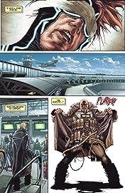 Fear Itself: Uncanny X-Force / The Deep