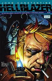 Hellblazer #288