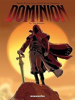 Dominion Tome 2: The Sandman