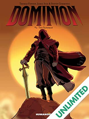 Dominion Vol. 2: The Sandman