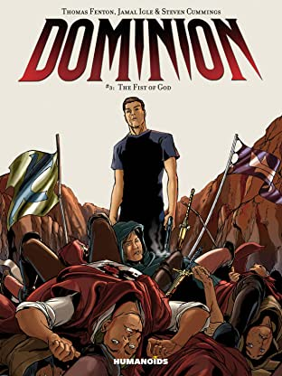 Dominion Vol. 3: The Fist of God