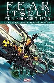 Fear Itself: Wolverine / New Mutants