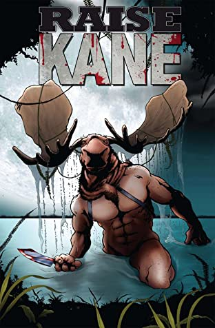 Raise Kane: Preview