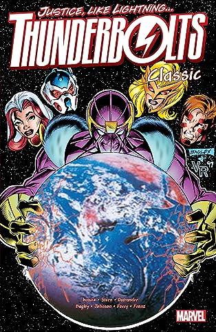 Thunderbolts Classic Vol. 2