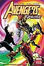Avengers Prime #2 (of 5)