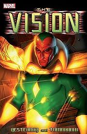 Vision: Yesterday & Tomorrow