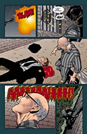 Batman: Shadow of the Bat #59