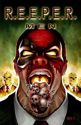 R.E.E.P.E.R. Men #1