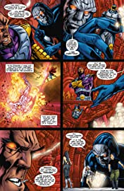 Countdown to Final Crisis #8