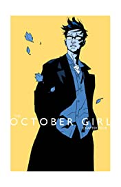 The October Girl #4